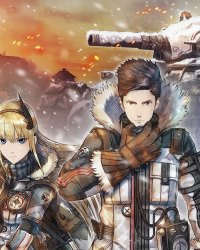 VALKYRIA CHRONICLES 4 pc ps4 xbox one 1