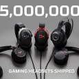 Casques HyperX fortnite PUBG