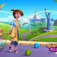 Diamond Diaries Saga ios android king