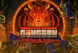 Enter-the-Gungeon advanced gungeons & draguns 1