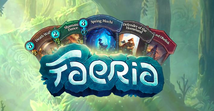 Faeria free to play buy 2 play