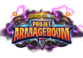 Hearthstone Projet Armageboum