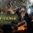 Pathfinder Kingmaker gamescom 2018 pc