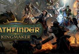 Pathfinder Kingmaker gamescom 2018 pc