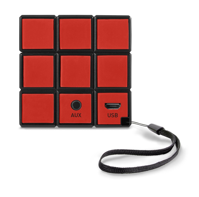 Test Enceinte Bluetooth Bigben BT17RUBIKS screen1