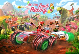 all star fruit racing disponible