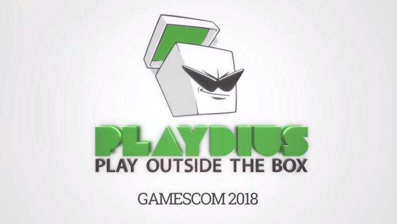 gamescom 2018 playdius naheulbeuk