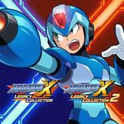 mise à jour du PlayStation Store du 23 juillet 2018 Mega Man X Legacy Collection 1+2