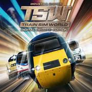mise à jour du PlayStation Store du 23 juillet 2018 Train Sim World