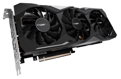 Gigabyte GeForce RTX 20 screen1