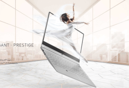 Ordinateur portable MSI PS42