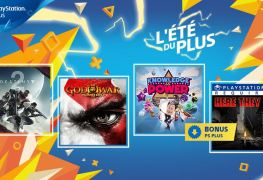 PS Plus Septembre 2018 ps4 ps3 ps vita