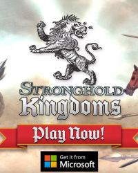 stronghold kingdoms play noew