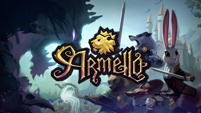 Armello complete edition switch