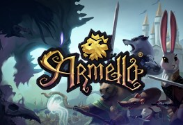 Armello complete edition switch