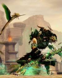 Guild wars 2 path of fire mise à jour