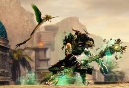 Guild wars 2 path of fire mise à jour