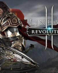 Lineage 2 Revolution mise à jour