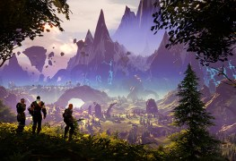 MMORPG REND MISE A JOUR HIVERNALE
