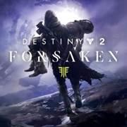 Mise à jour du PS Store du 3 septembre 2018 Destiny 2 Rénégats
