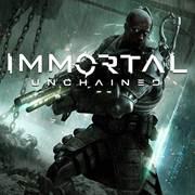 Mise à jour du PS Store du 3 septembre 2018 IMMORTAL UNCHAINED