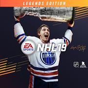 Mise à jour du playstation store du 10 septembre 2018 NHL 19 Legends Edition