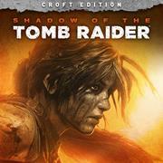 Mise à jour du playstation store du 10 septembre 2018 Shadow of the Tomb Raider – Croft Edition
