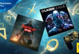 PS Plus Octobre 2018 Les jeux du mois