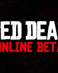 Red dead online beta publique red dead rdemption 2