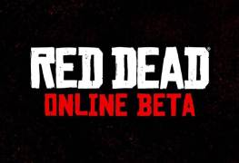 Red dead online beta publique red dead rdemption 2