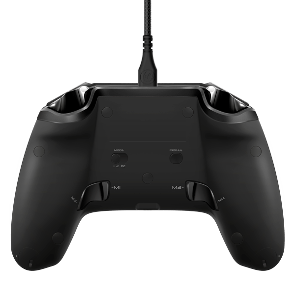 Test Nacon Revolution Pro Controller 2 screen3