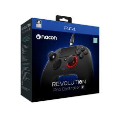 Test Nacon Revolution Pro Controller 2 screen4