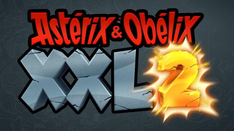 Asterix et Obelix XXL2 une