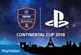 continental cup 2018 fifa playstation