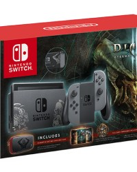 pack Nintendo Switch Diablo III Eternal Collection