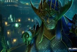 Atlantis DC Universe Online 1