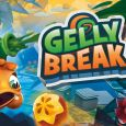 Gelly-Break sortie nintendo switch