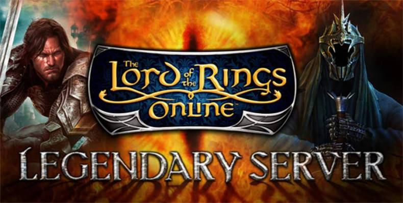 Le seigneur des anneaux online Les Mondes légendaires disponible1