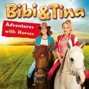 Mise à Jour du PlayStation Store du 12 novembre 2018 Bibi & Tina Adventures with Horses