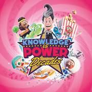 Mise à Jour du PlayStation Store du 12 novembre 2018 Knowledge is Power Decades