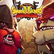 Mise à Jour du PlayStation Store du 12 novembre 2018 Swords and Soldiers 2 Shawarmageddon