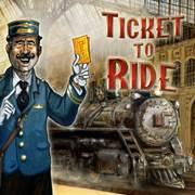 Mise à Jour du PlayStation Store du 12 novembre 2018 Ticket To Ride