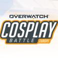 Overwatch Cosplay Battle