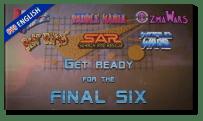SNK 40th ANNIVERSARY COLLECTION Les nouveaux titres du prochain DLC 12