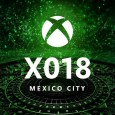 X018 xbox one x mexico city