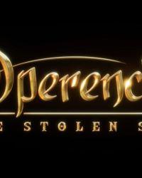 RPG Operencia The Stolen Sun