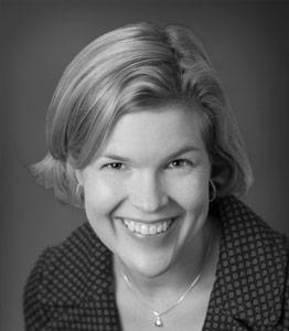 Allison Wilkinson