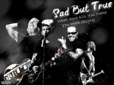 Metallica Members #4