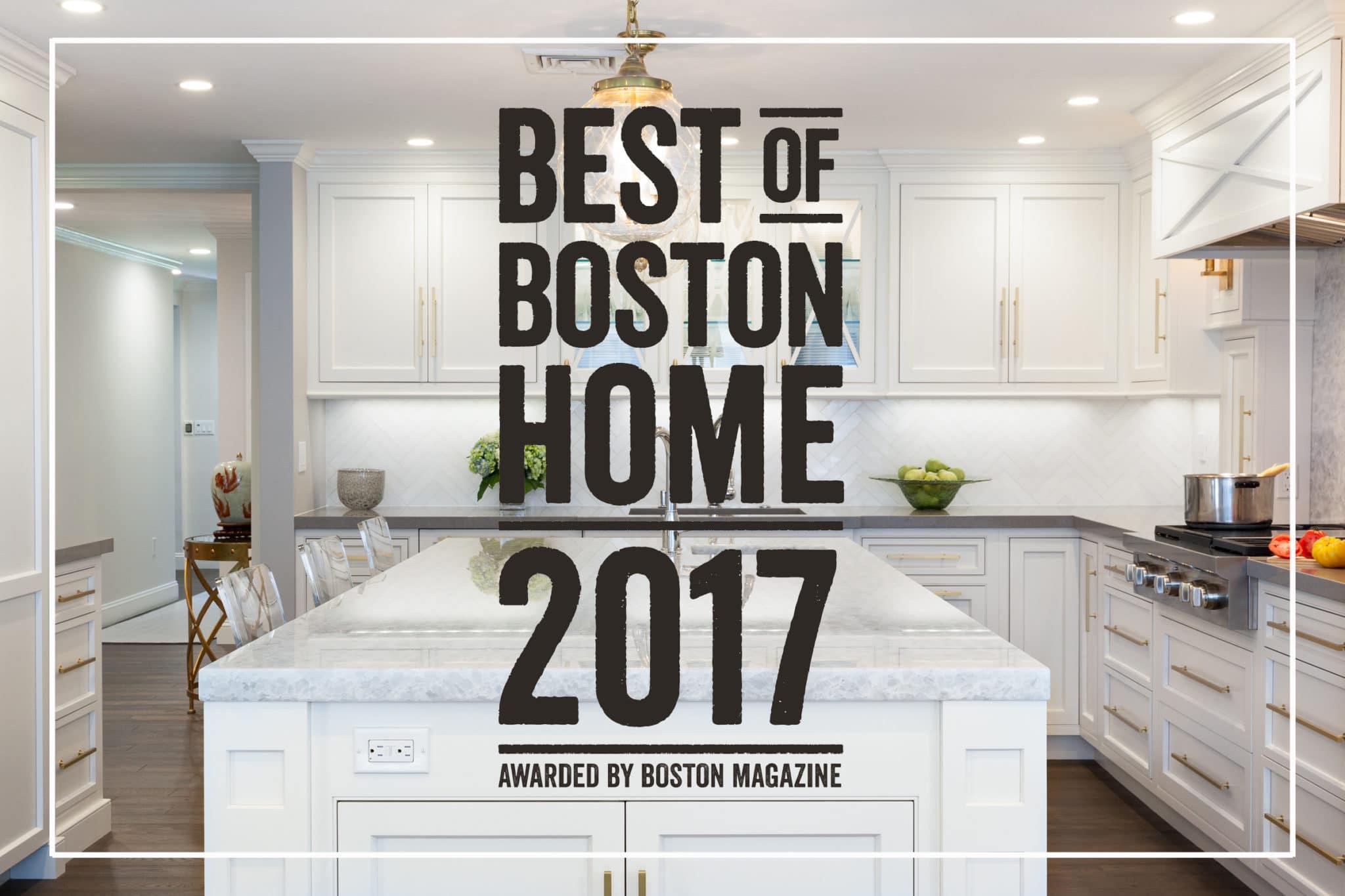 Metropolitan wins best of boston award