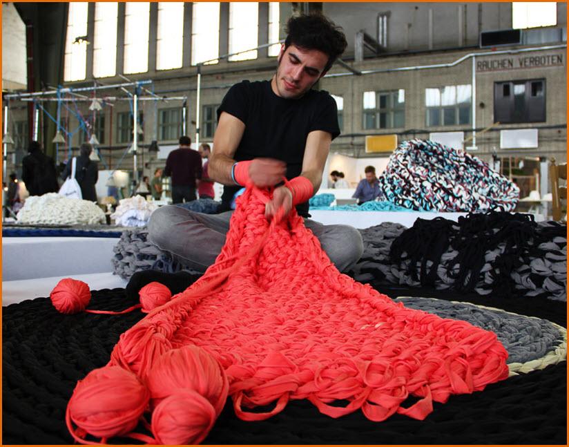 Фабрика идей вязание спицами вконтакте фото
